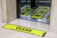 Bagaimana Menghindari Paparan Virus Corona di Lift?