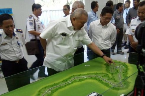 Kemenhub Keluarkan Adendum Kontrak 1 Proyek LRT Sumsel