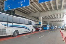 Sempat Lumpuh Imbas Penyambutan Rizieq, Aktivitas di Terminal 3 Soekarno-Hatta Normal Kembali