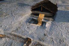 2.500 Tahun Lalu Suku Maya Pakai Pemandian Air Panas Ini untuk Ritual