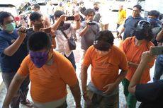 Kasus Pembunuhan di Cemara Asri Medan, Mayat Dalam Kardus Rencananya Akan Dibuang ke Lubuk Pakam