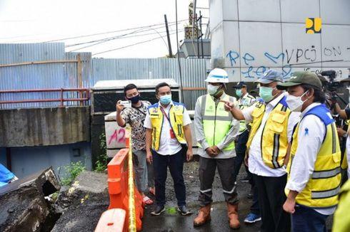 Basuki Minta Penggantian Jembatan Rembun IIA Tuntas 45 Hari