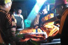 Korban Hanyut di Magelang Ditemukan di Pantai Trisik Kulonprogo