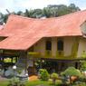 Melayu Atap Lontik, Rumah Adat Riau