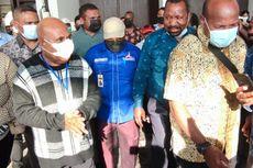 Pulang Berobat dari Singapura, Gubernur Papua Lukas Enembe Temui 8 Partai Koalisi Bahas Kekosongan Kursi Wagub