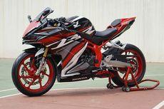 Pajak Tahunan Honda CBR250RR SP Quick Shifter, Hampir Rp 1 Juta