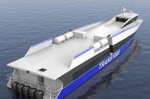 Menanti Kapal-kapal Baru Menuju Kepulauan Seribu