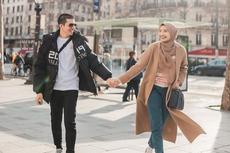 Zaskia Sungkar Cari Donor Plasma untuk Ibunda Irwansyah