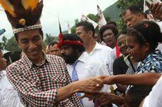 Jokowi-JK Menang di Seluruh Wilayah Papua Barat
