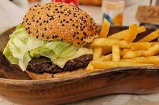 7 Tempat Menyantap Burger Terbaik di Bali