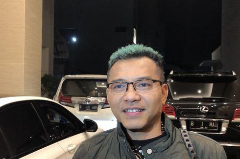 Dapat Hadiah Mobil BMW dari Aurel, Anang Hermansyah: Enggak Nyangka
