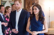 Inikah Gaun yang Dikenakan Meghan Markle di Kencan Pertama?
