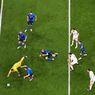 Hasil Italia Vs Spanyol: Lalui Drama Adu Penalti, Azzurri Tembus Final Euro 2020!