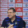 Jelang Final Piala Menpora, Persib akan Pertahankan Gaya Ofensif