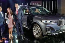 BMW X7 Sudah Habis Terjual, Silakan Tunggu Tahun Depan