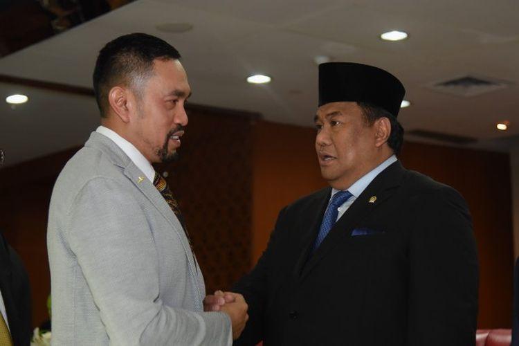 Tingkatkan Nilai Tambah Indonesia, DPR Dorong Pendidikan di Indonesia Berikan Keahlian