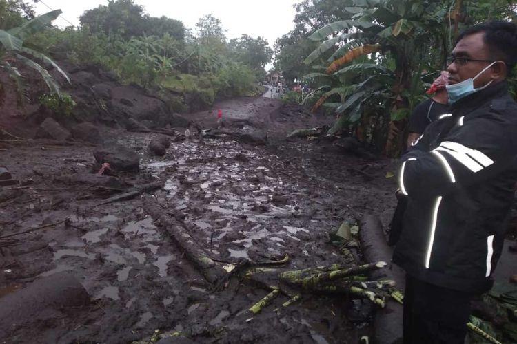 Banjir Bandang menerjang wilayah Kabupaten Ngada, NTT