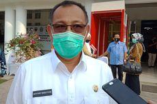 Wali Kota Medan Akhyar Nasution Sakit dan Diduga Terjangkit Covid-19