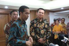 Ahok Adukan PT Jakarta Monorail kepada Jokowi