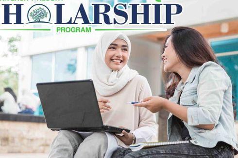 Sudah Dibuka, Beasiswa Hunian Khusus Mahasiswa IPB