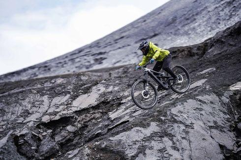 Sepeda Gunung Elektrik dari Polygon, Seperti Apa Kemampuannya?