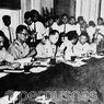 Kabinet Ampera I dan II: Susunan, Program Kerja, dan Kejatuhan
