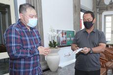 Wali Kota Semarang Apresiasi Berbagai Pihak yang Ikut Tanggulangi Covid-19