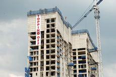 Sabtu 27 Maret, Proyek Rp 11,5 Triliun di Cipayung Tutup Atap