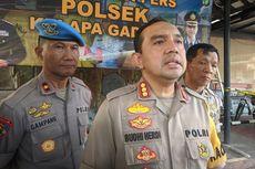 2.300 Personel Gabungan Akan Bersiaga di Jakarta Utara Saat Pelantikan Presiden dan Wakil Presiden