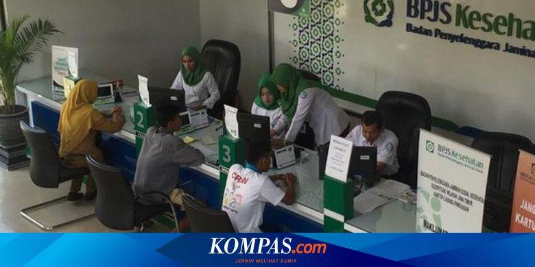 33+ Kantor Bpjs Terdekat Di Bekasi Background