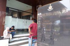 Dijemput di Lapas Porong, Tersangka Mafia Bola Diperiksa di Mapolda Jatim