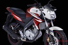 Ini Generasi Terbaru Yamaha V-Ixion