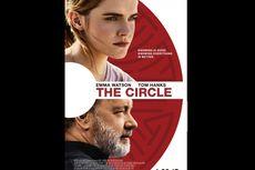 Sinopsis Film The Circle, Emma Watson Terjebak Dilema Keterbukaan Teknologi