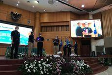 Dies Natalis ke-37, Universitas Terbuka Gedor Gagasan