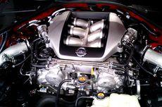 Nissan GT-R Kecelakaan di Tol Jagorawi, Jalan Lengang Jangan Ngebut