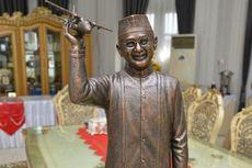 Patung BJ Habibie Akan Hiasi Jalan Trans Sulawesi