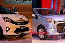 Lubang Tangki Mobil Murah Toyota dan Daihatsu Sudah Kecil