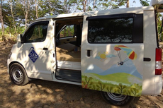 Biaya Bikin RV dan Camper Van Basis Gran Max, Siapkan Dana Rp 300 Juta