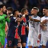 PSG Vs Marseille Rusuh Hasilkan 5 Kartu Merah, Neymar dkk Tumbang