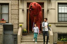 Sinopsis Clifford the Big Red Dog, Anjing Raksasa Kembali Beraksi