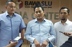 Datangi Bawaslu, BPN Prabowo-Sandiaga Klarifikasi soal Penyumbang Fiktif Dana Kampanye