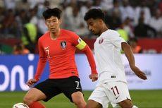 Video Pertandingan Piala Asia 2019, Korea Selatan dan Australia Kandas