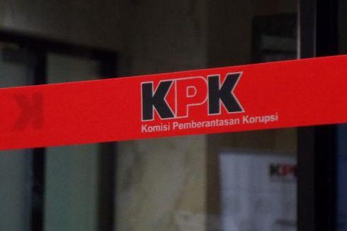 Penggeledahan di Perumahan DPR, KPK Amankan Dokumen Terkait Kasus Edhy Prabowo