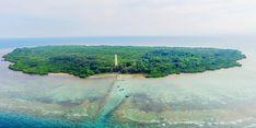 Pemprov Jabar Rencanakan Pulau Biawak Jadi Wisata Internasional