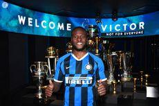 Inter Milan Resmi Dapatkan Victor Moses