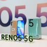 Oppo Reno5 5G Bisa Dibeli di Indonesia Mulai Hari Ini