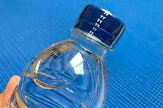 Faktanya, Segel Plastik di Kemasan Botol Minuman Bisa Mencemari Lingkungan
