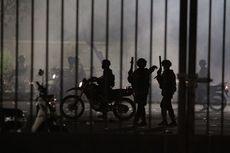 AJI Kecam Kekerasan terhadap Empat Jurnalis Saat Liput Demo di Sekitar DPR