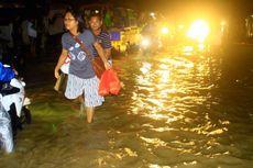 Hujan Lebat, Sejumlah Daerah di Sulawesi Utara Dilanda Banjir