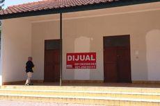 Rumah Pendiri Rokok Bentoel di Kota Malang, 6 Tahun Jadi Museum Lalu Dijual